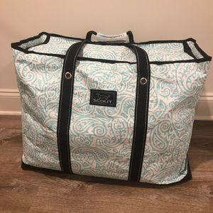 4 Boys Scout bag